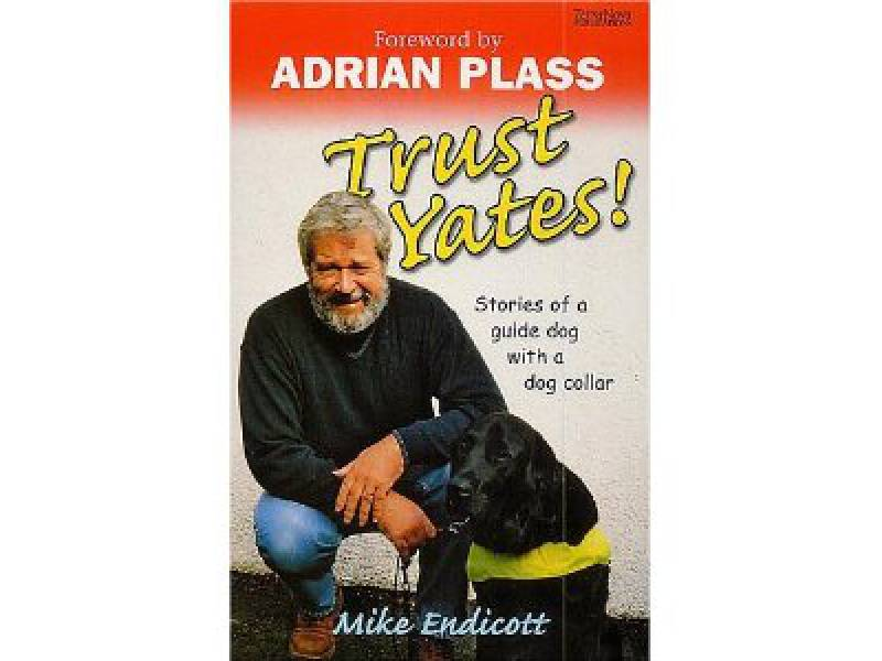 Trust Yates Audio Book